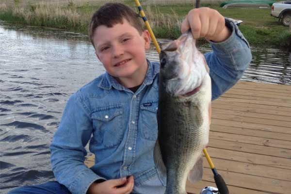 Best northern pike and bass fishing in nebraska big blue for Nebraska fishing permit